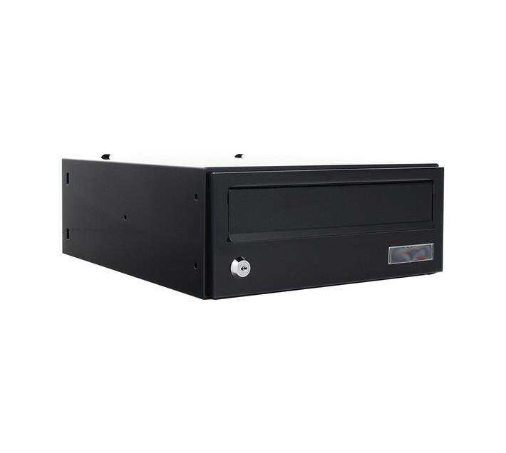 Rottner Mailbox Module System ELM MZ Black Letterboxsystem