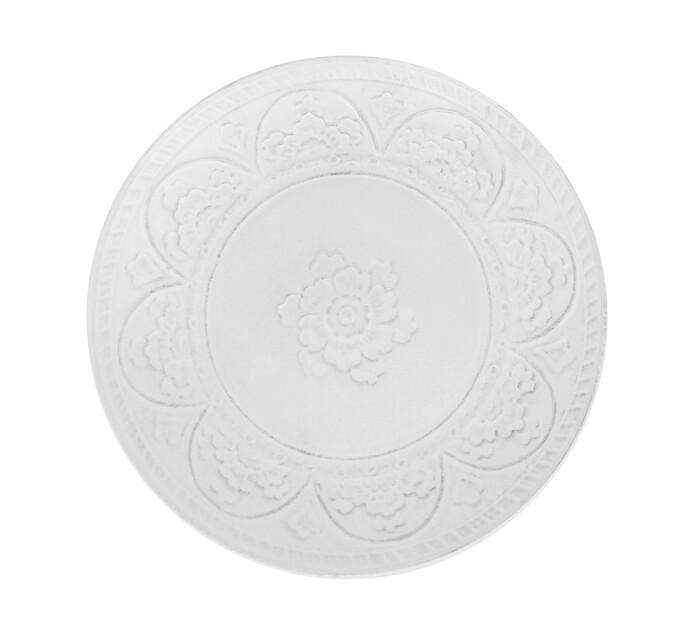 21 cm Floral Rustique Side Plate