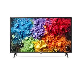 """LG 108 cm (43"""") Smart UHD LED TV"""