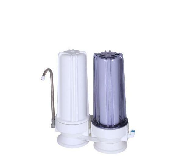 2 Stage Countertop Filter