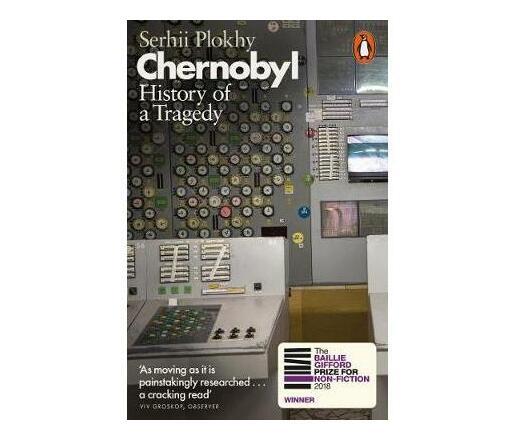 Chernobyl : History of a Tragedy