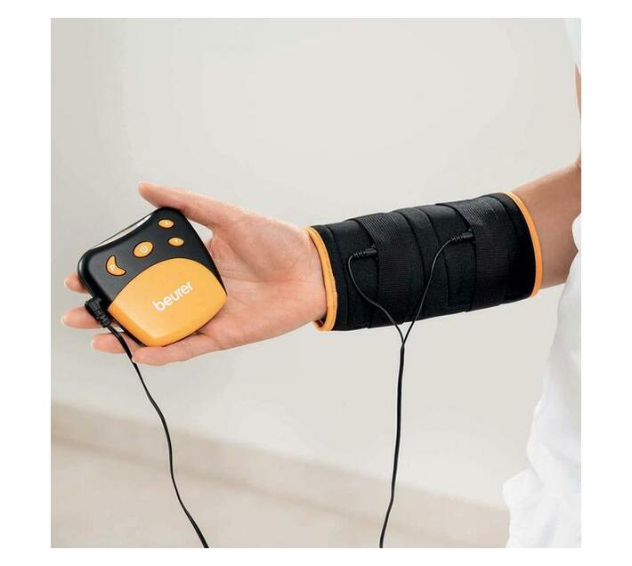 Beurer Wrist / Lower Arm Pain Relief Therapy TENS EM 28