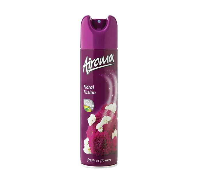 Airoma Air Freshener Floral Fusion (225ml)