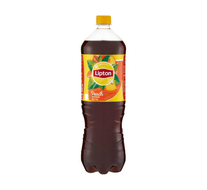 Lipton Ice Tea Peach (6 x 1.5l)
