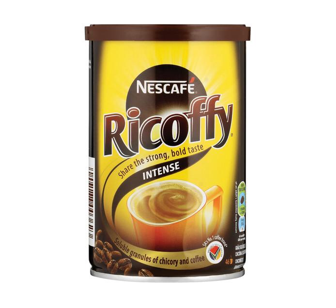 Nescafe Ricoffy Intense (24 x 125g)