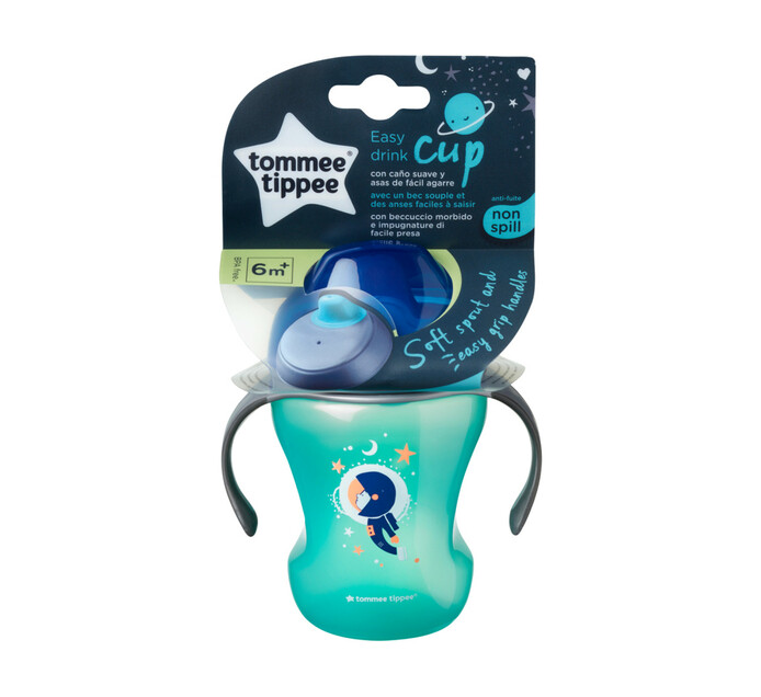 Tommee Tippee 230ml Explora Easy Drink Cup