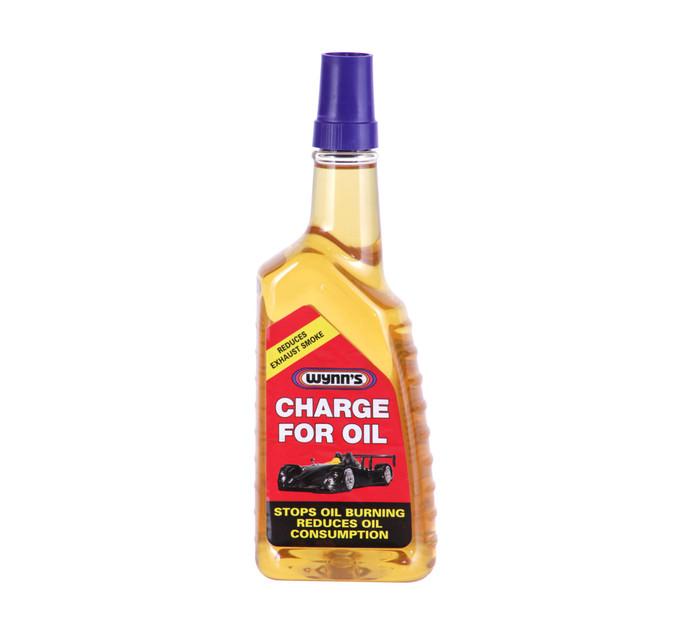 Wynns 500ml Charge Oil