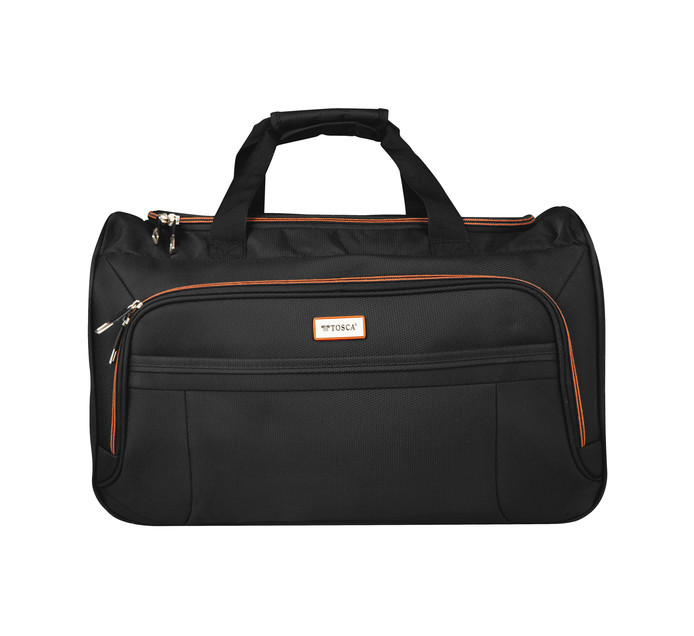Tosca 50cm Platinum Travel Bag