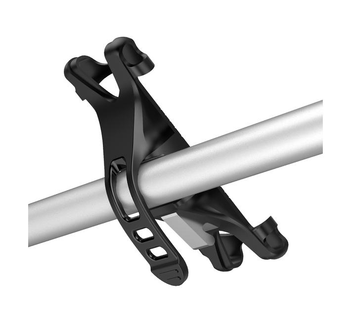 Baseus Miracle Series Bicycle Smartphone Mount Holder - Black