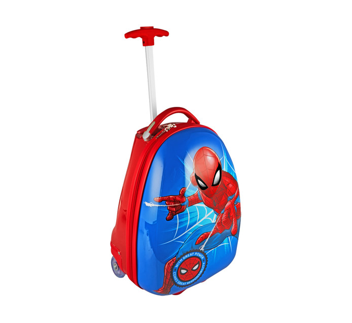 Disney 45 cm Spiderman Onboard Trollley