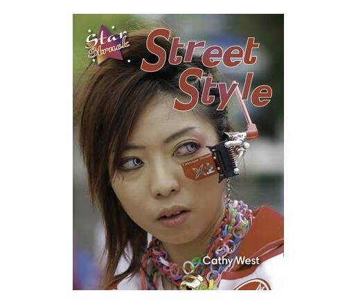 Street Style : Set 2