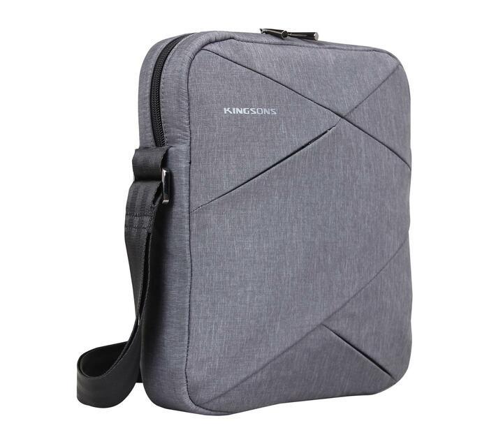 Kingsons Sliced Series 10.1` Tablet Bag
