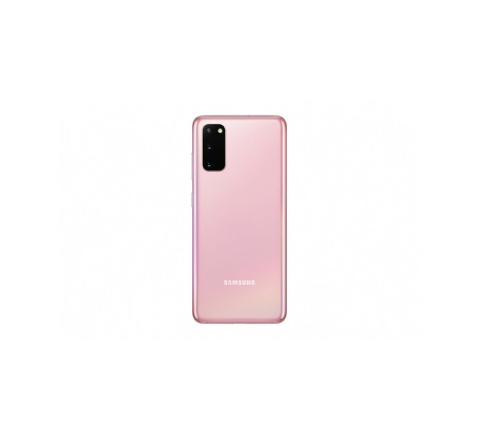 Samsung 128 GB Galaxy S20 - Preorder  from 11 February Cloud Pink
