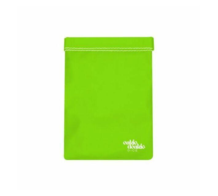 Oakie Doakie Dice Bag large - light green
