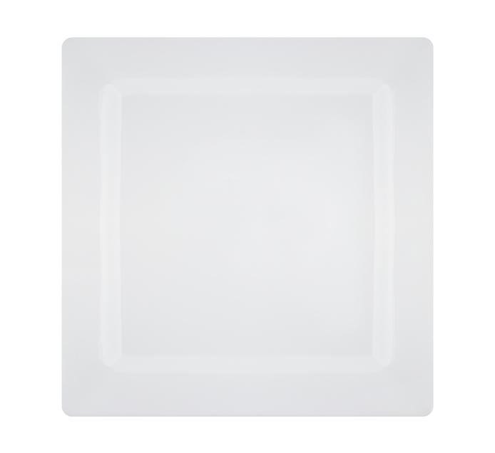 ARO 35 cm Square Ceramic Platter
