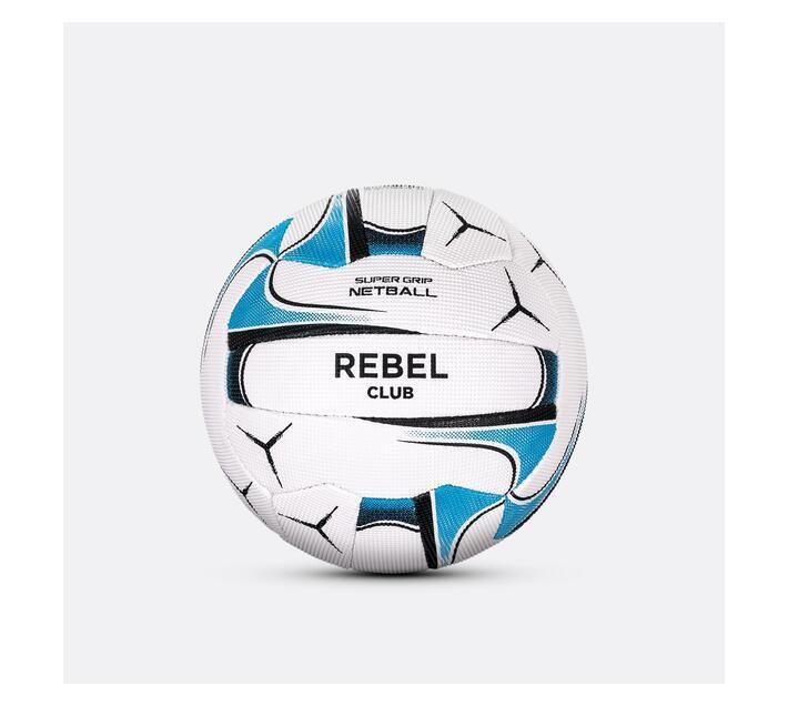 Club Netball Size 4