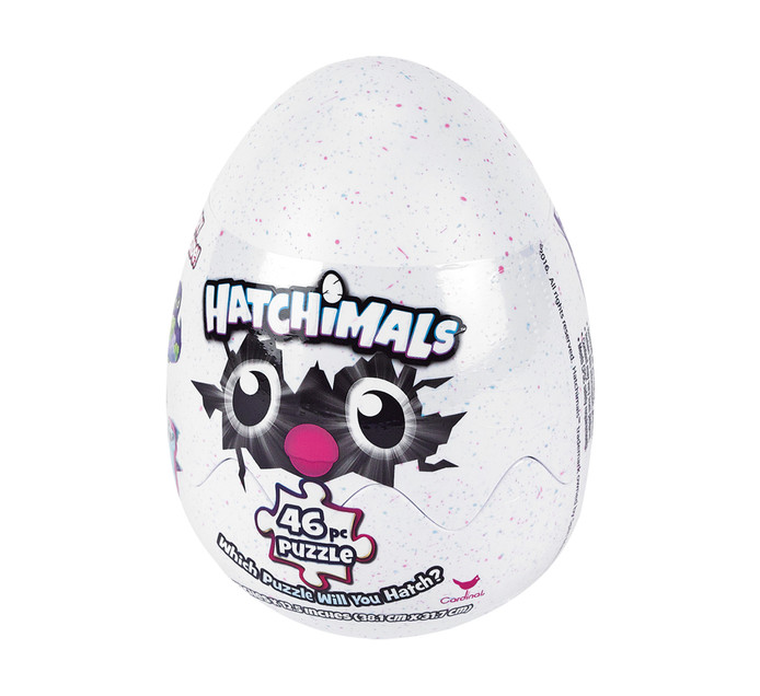 Hatchimals Puzzle Egg