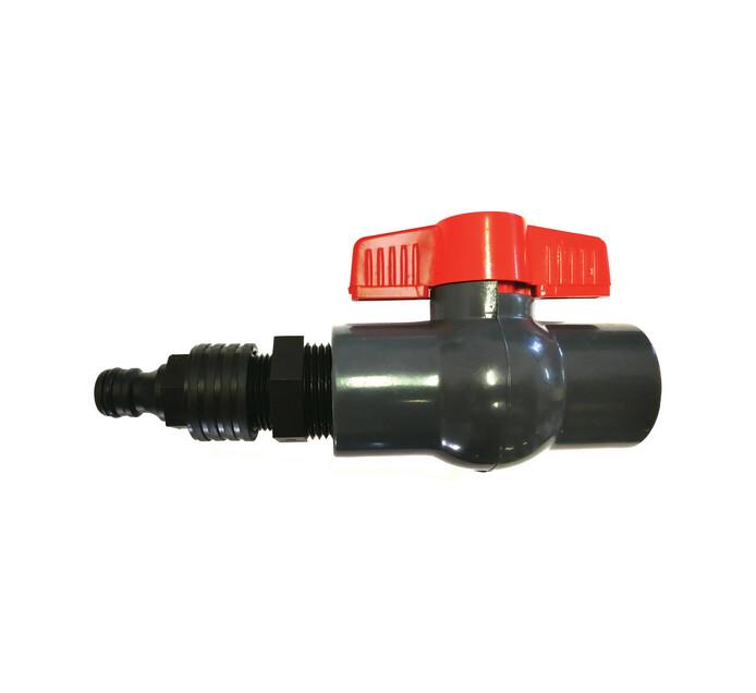 Splashworks Pump to Garden Hose Kit