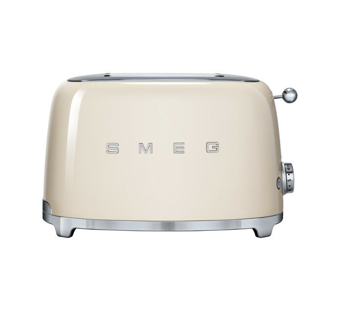 Smeg 2-Slice Retro Toaster