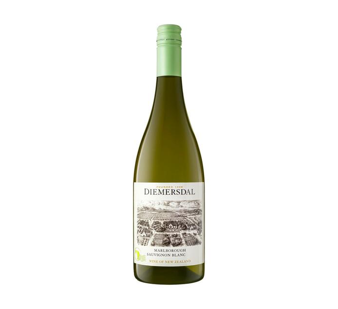 Diemersdal Marlborough Sauvignon Blanc (1 x 750ml)