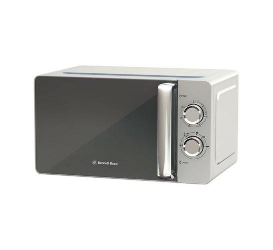 Bennett Read 20l Manual Microwave