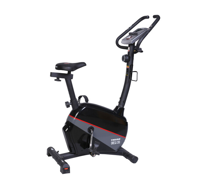 Trojan Omega 390 Exercise Cycle