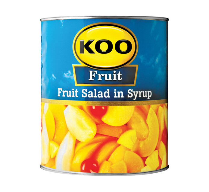 KOO Fruit Salad (1  x 3.06kg)