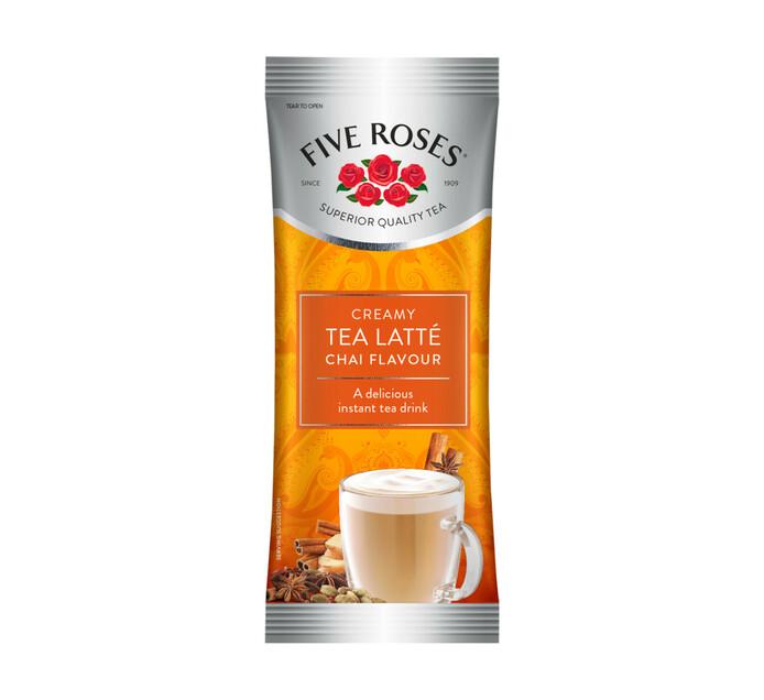 Five Roses Latte Chai (10 x 20 - 24g)