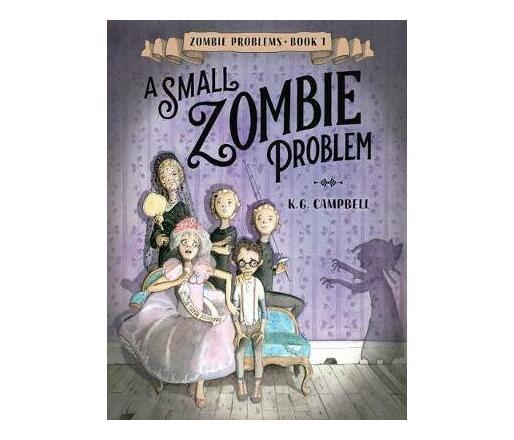 Small Zombie Problem