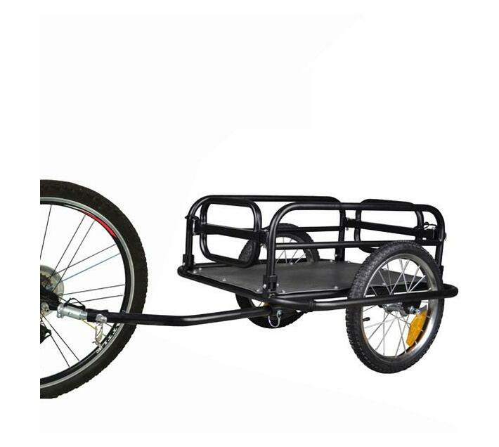 Venture Gear Large Cargo Trailer for Bicycles