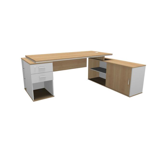 Elite L-combo Desk