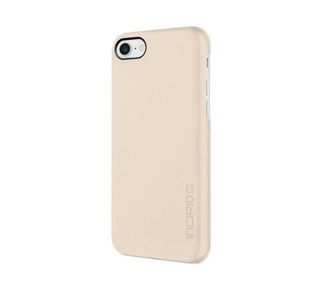 Incipio Feather iPhone 7/8 Cover (Iridescent Champagne)