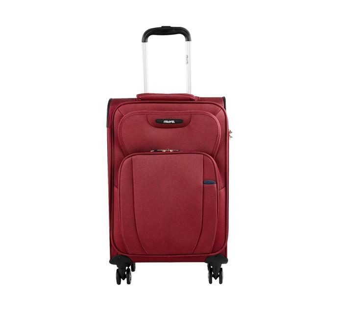 I Travel 56 cm Rustic Trolley