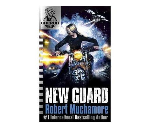 New Guard : Book 17