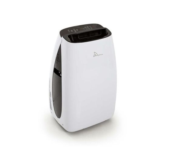 GMC Aircon - 12,000 BTU Portable Air Conditioner - Heating & Cooling