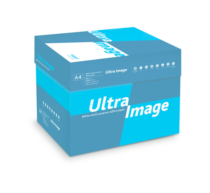 Ultra Image A4 Office Paper 80 gsm