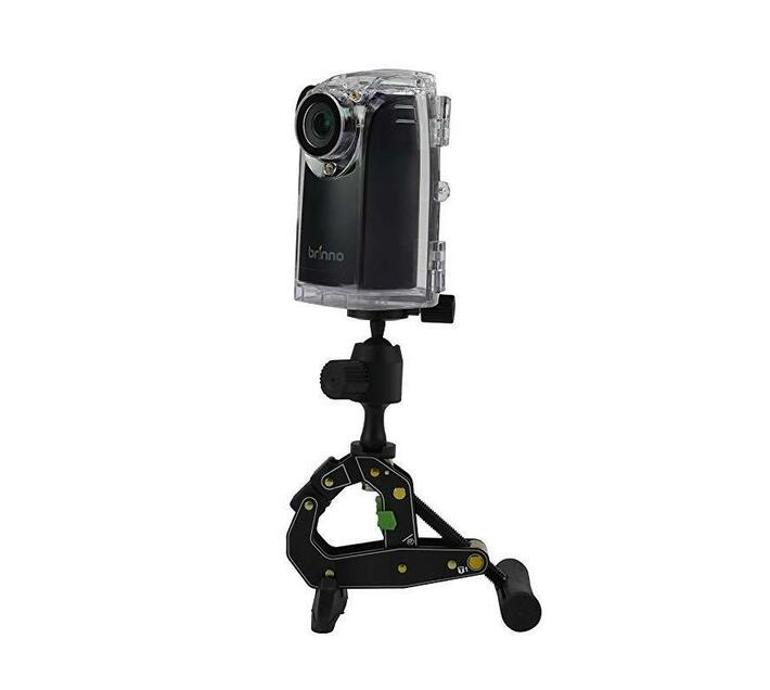 Brinno BCC200 Construction Pro Timelapse Camera