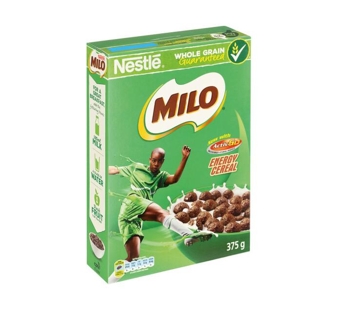 Nestle Milo Wholegrain (1 x 375g)