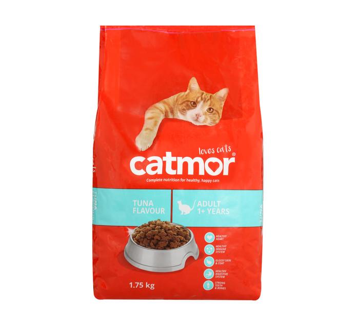 Catmor Dry Cat Food Tuna (1 x 1.75kg)