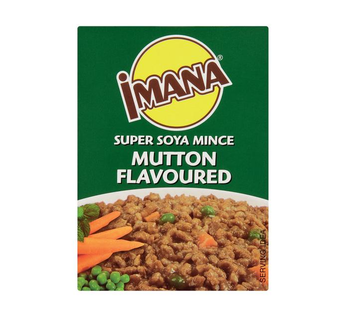 Imana Soya Mince Mutton (10 x 100G)