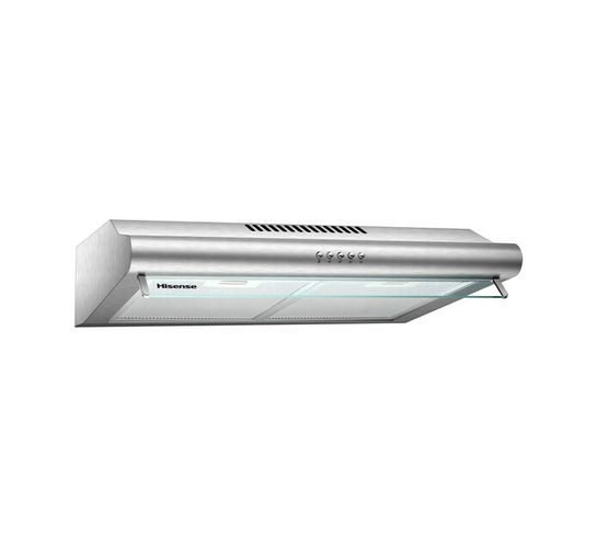 Hisense 600 mm Canopy Cookerhood