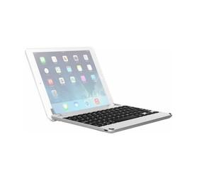 "BRYDGE 10.5"" Keyboard for Ipad Pro Silver"