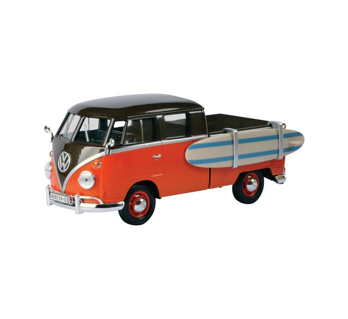 Motormax Volkswagen Die Cast Vehicle (1:24 Scale)