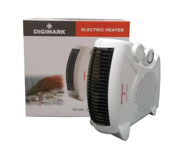 Electric Heater Digimark DGM-QHS11