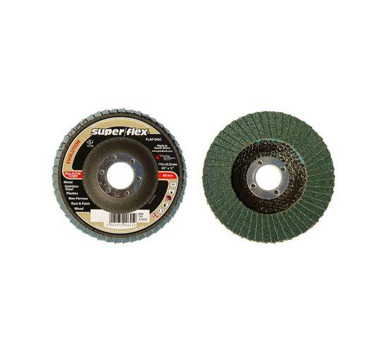 Superflex 115 mm Flap Disc