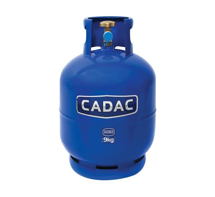 CADAC GAS CYLINDER 9KG