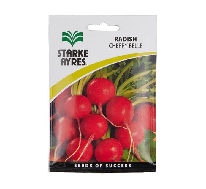 Starke Ayres Radish Seed