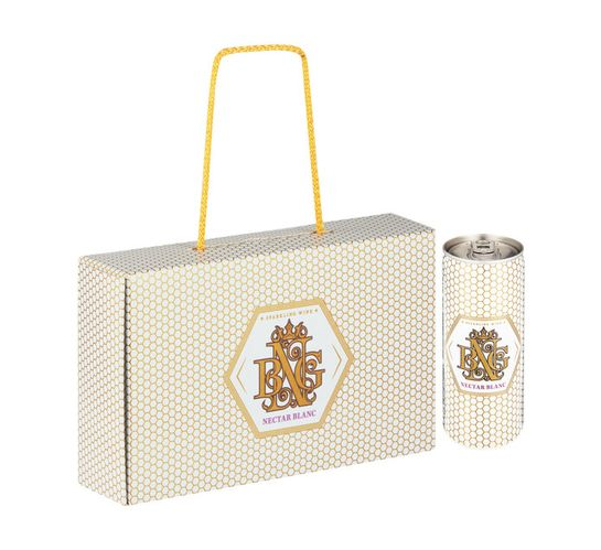 House Of Bng Nectar Blanc (24 x 250 ml)