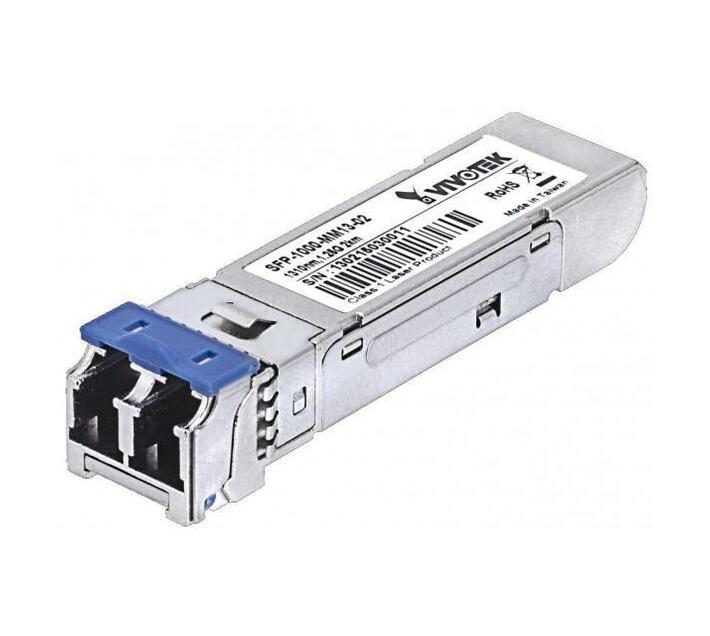 Vivotek SFP-1000-SM13-10 - SFP (mini-GBIC) transceiver module - GigE