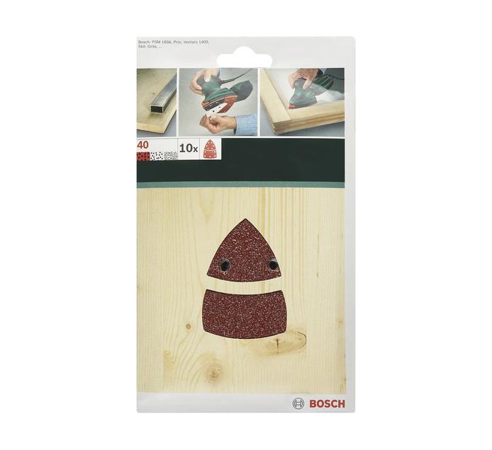 Bosch 180G Sand Paper